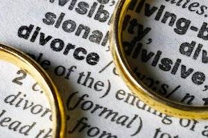 Are Divorce Rates the Highest They Have Ever Been?