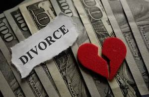 Student Loan Debt Is an Increasingly Common Factor in Divorce Cases