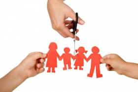 Factors Used to Determine Parenting Time in an Illinois Divorce Case